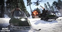 Call of Duty: Black Ops Cold War review: a game as bloated and overwhelming as its name