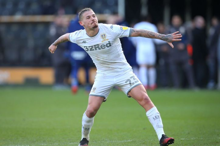 England's hero, Kalvin Phillips, will be a key asset in Leed's success this year | Premier League Matchday 3