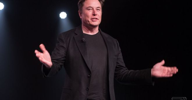 Tesla CEO Elon Musk says his Twitter DMs are mostly for swapping memes