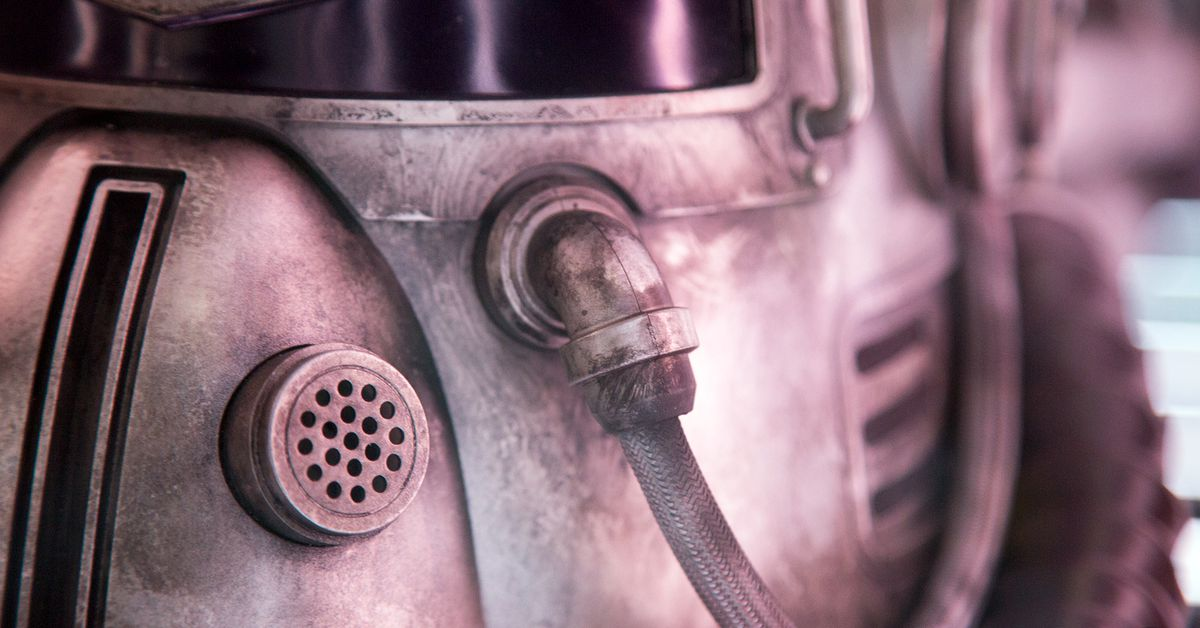 Bethesda To Replace Fallout 76 Power Armor Editions Nylon