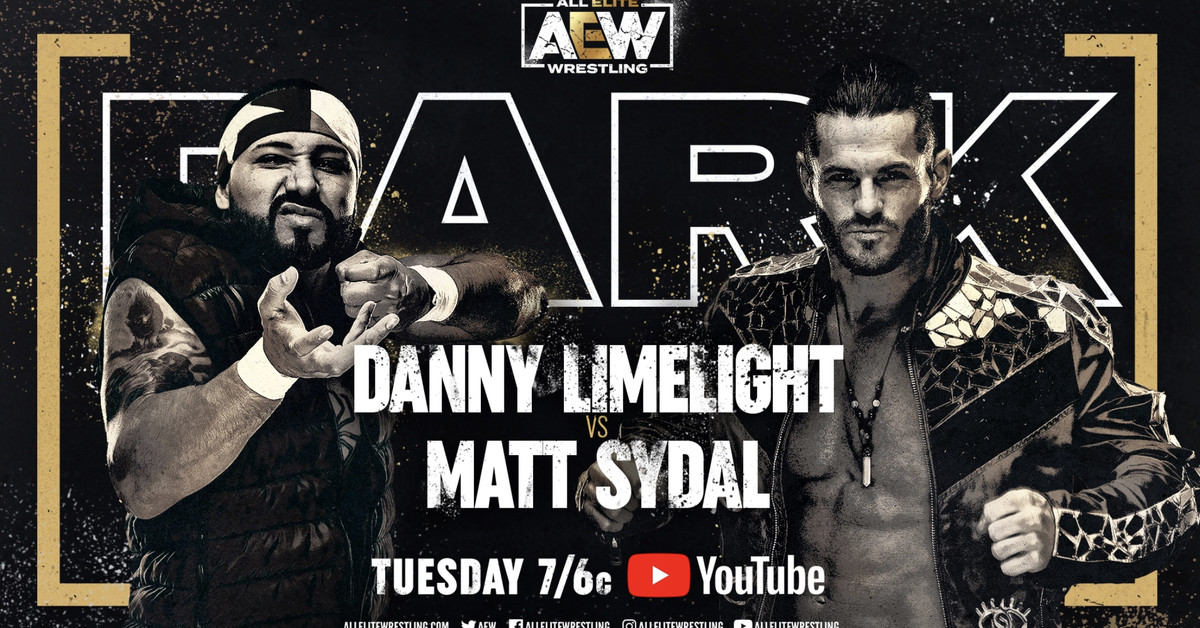 Watch AEW Dark Episode 66