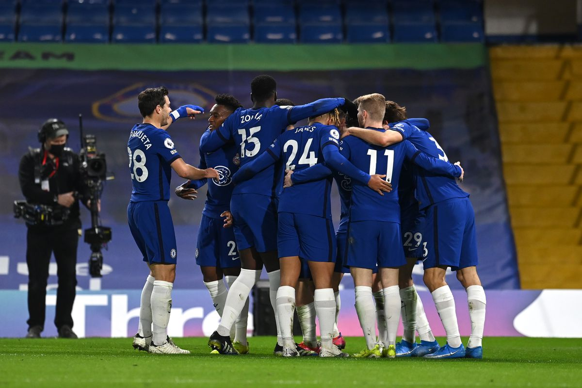 Chelsea predicted lineup vs Leeds United, Preview ...