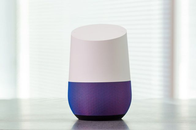 vrg 1228 google home 01 2.0 Google Home is receiving the updates of free voice calls in the US and Canada