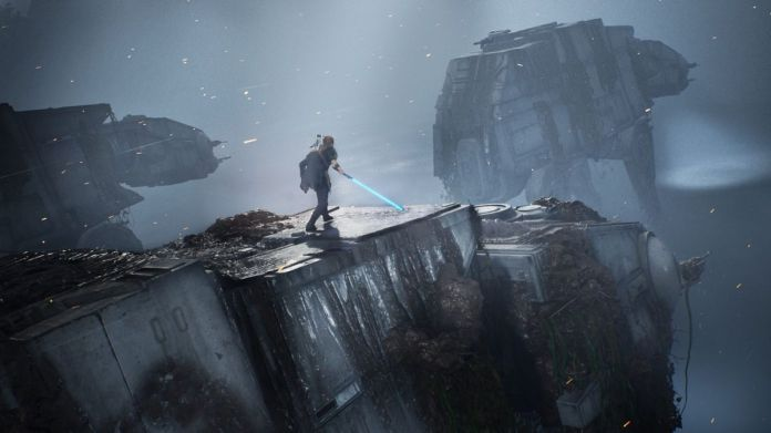 Jedi: Fallen Order might lastly be the Star Wars recreation we've been ready for 1