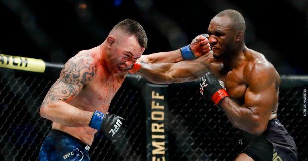 Unsurprisingly, Usman vs. Covington has left MMA fans feeling divided
