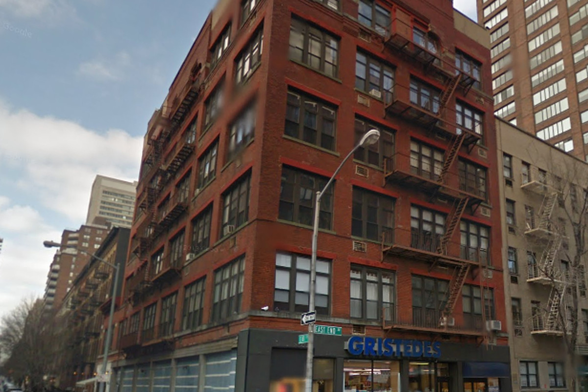 Boutique Upper East Side Condo Building Will Replace Low