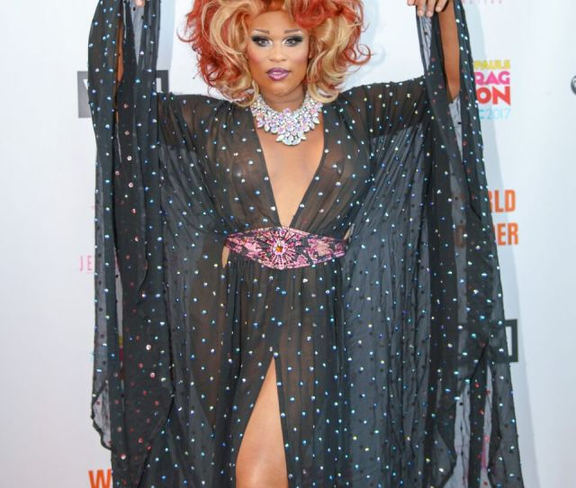 Not All Transgender People Are Drag Performers But For Those Who Are Drag Can Be An Essential Form Of Self Expression