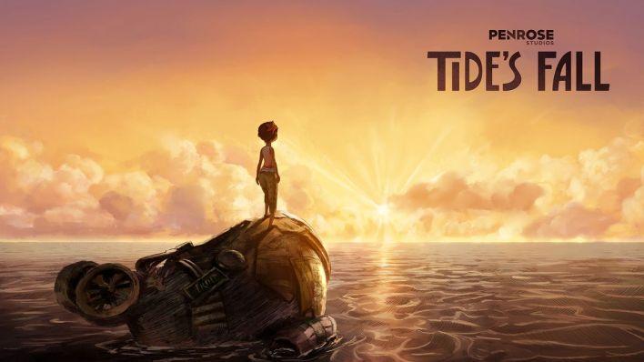 Arden's Wake: Tide's Fall