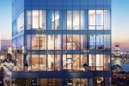 Rupert Murdoch Wants $72M for One Madison Penthouse - Curbed NY