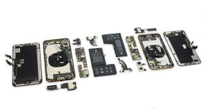 iFixit's iPhone XS and XS Max teardown shows off the