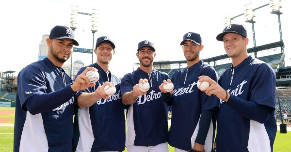 Detroit Tigers News: The World Series is here, so let