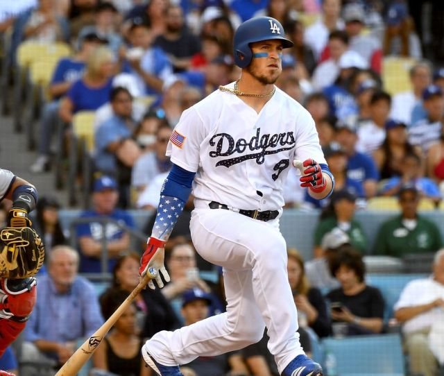 Orioles Trade Targets Surveying The Dodgers Farm System