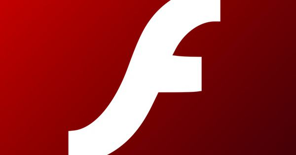 Adobe Flash rides off into the sunset