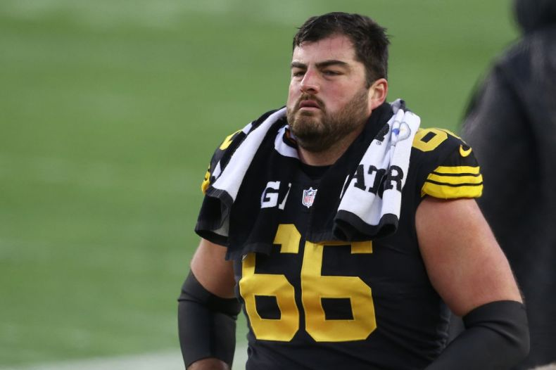 There may be more than meets the eye with the Steelers & David DeCastro -  Behind the Steel Curtain