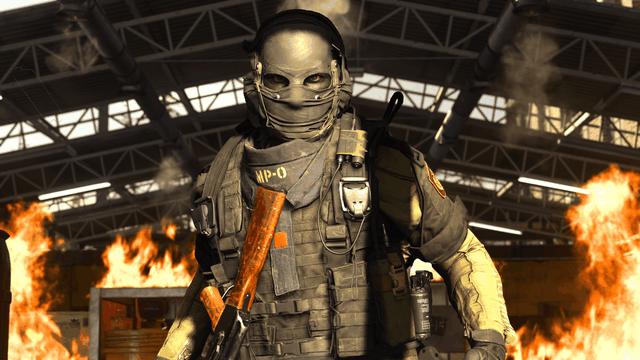 Nikto_04.0 Call of Duty developer apologizes for Modern Warfare's massive patches | Polygon