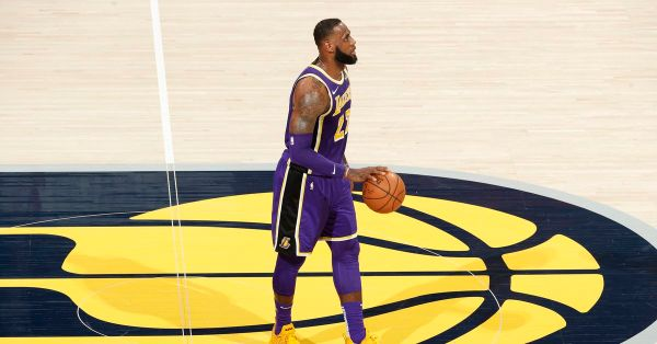 Lakers vs. Pacers Preview: Can LeBron James carry Los Angeles to another road win?