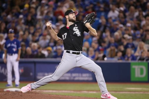 Lucas Giolito, and the return of the super prospect - South Side Sox