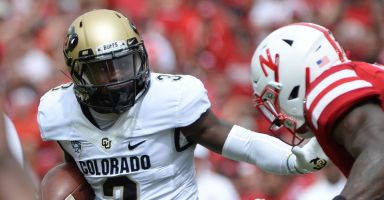 Colorado Buffaloes WR K.D. Nixon declares for NFL Draft