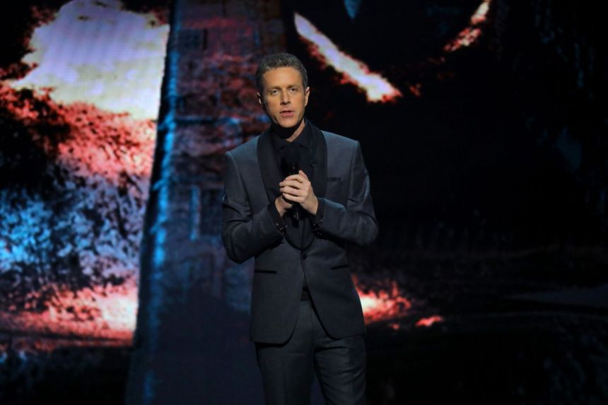 The Game Awards 2019 - Show