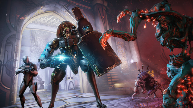 WF_Deimos_Arcana_Keyart_4K.0 Warframe's latest patch fleshes out its infested moon | Polygon