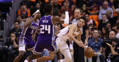 Preview: The Suns (7-5) look to bounce back against the surging Kings (5-7)