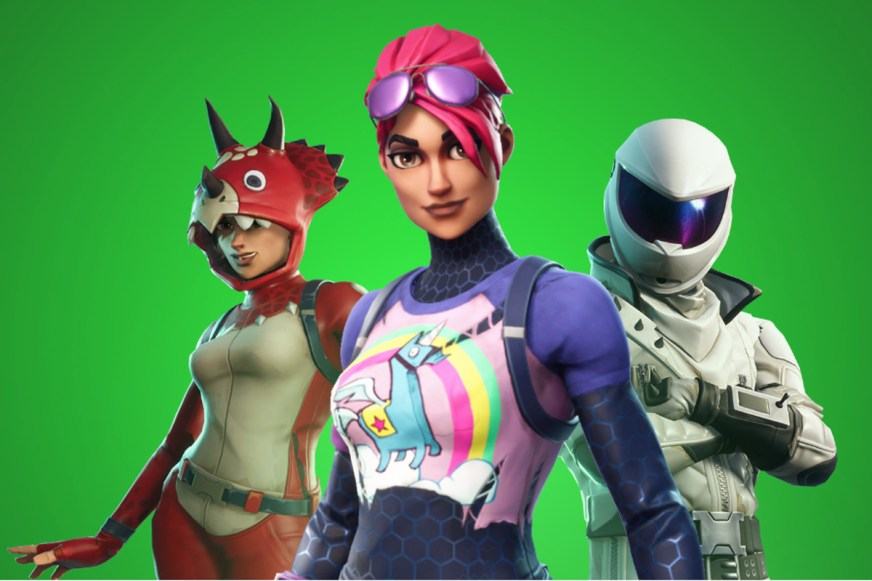 Fortnite's newest event rewards 'creators' with real cash ...