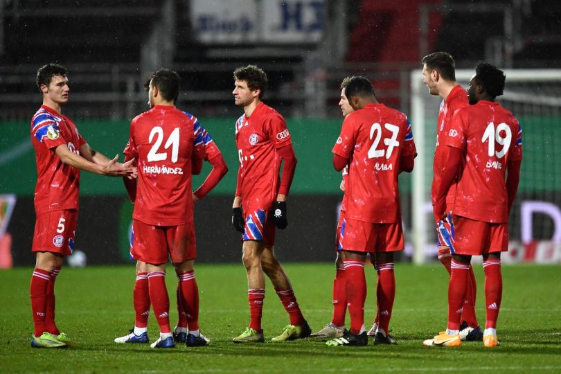 BPW Postgame: Bayern lose on penalties to Kiel (Explicit) - Bavarian  Football Works