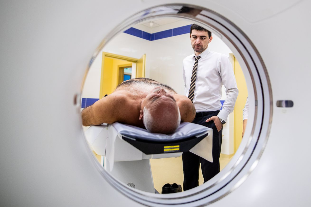 Facebook and NYU use artificial intelligence to make MRI scans four times faster