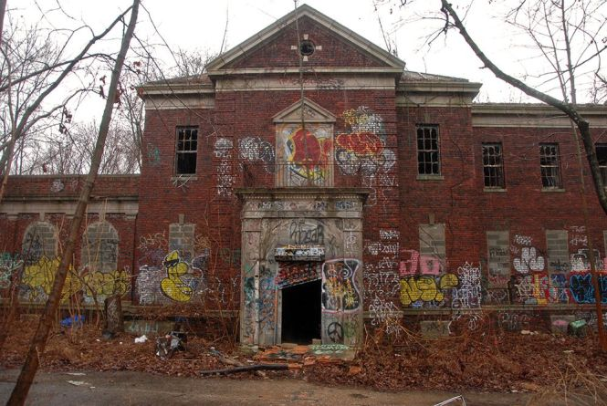 Many Of These Standout Historic Buildings That Have Been Neglected For Years And Are Publicly Owned In One Form Or Another Said Simeon Bankoff