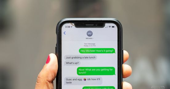 """Apple says iMessage on Android will """"do more harm than good"""""""