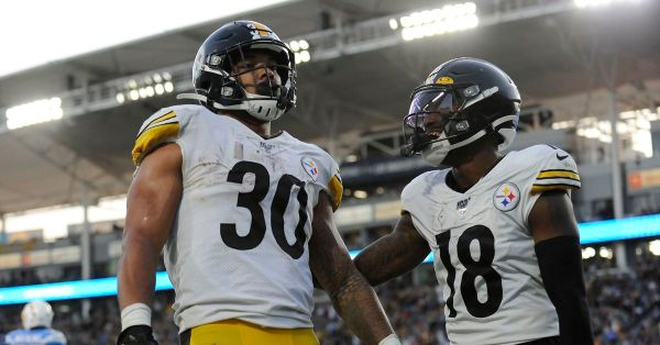 Chargers-Steelers final score: Los Angeles Chargers lose to the hapless Pittsburgh Steelers 24-17