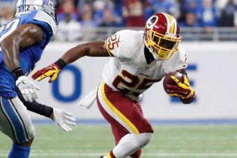 Image result for washington redskins 2018 chris thompson