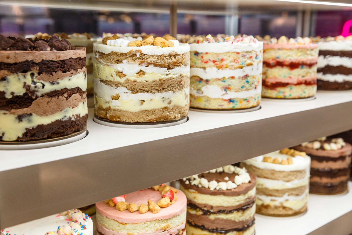 Review Milk Bar S New Flagship Is All Sugar No Soul Eater Ny