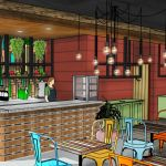 Dr Bird S Jamaican Patty Shack Bringing Caribbean To Chicago Eater Chicago