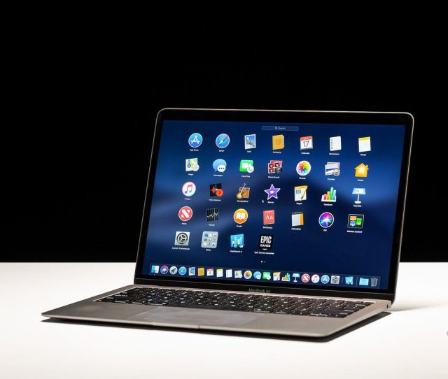 Apple Confirms Its T2 Security Chip Blocks Some Third Party Repairs Of New Macs