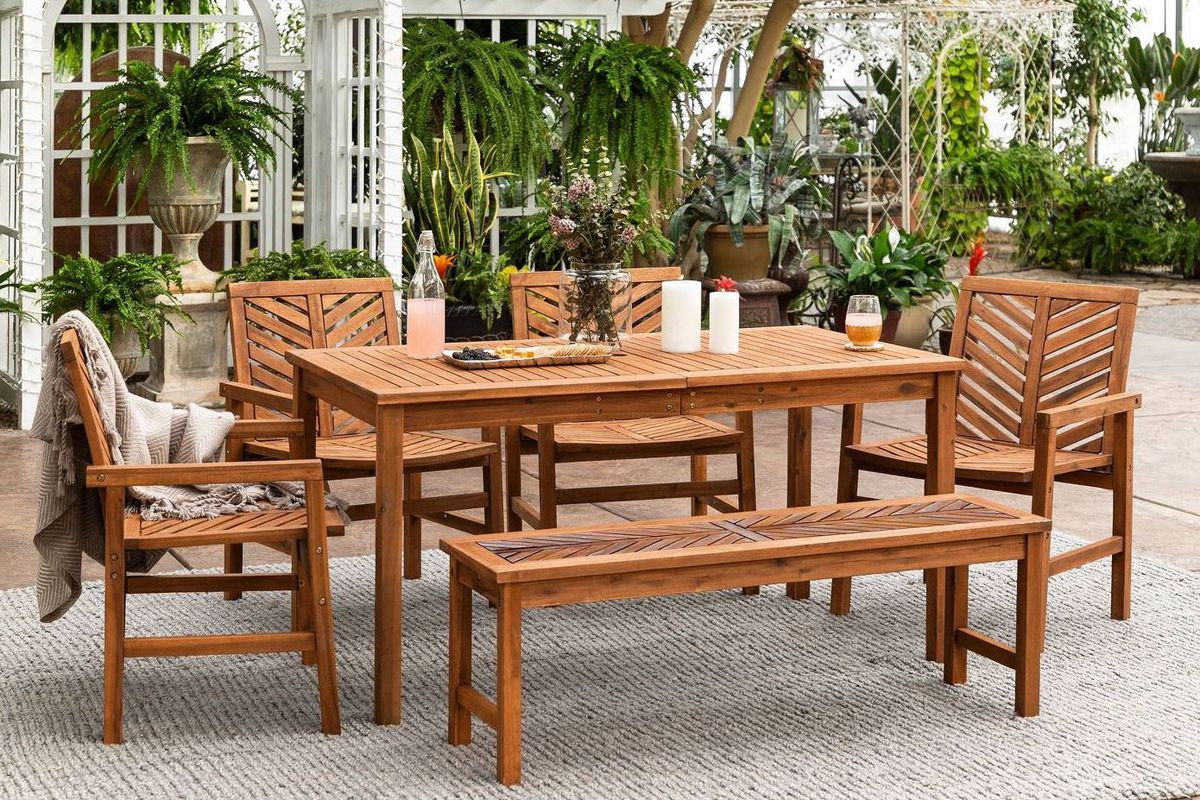 affordable patio dining sets