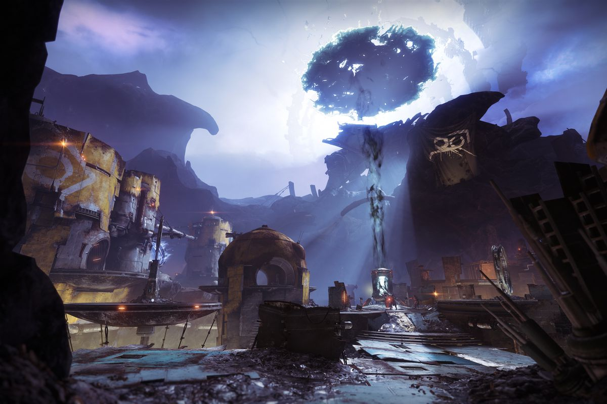 Destiny 2 Gambit Developer S Tips On How To Dominate In