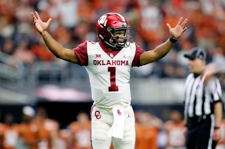 Image result for kyler murray