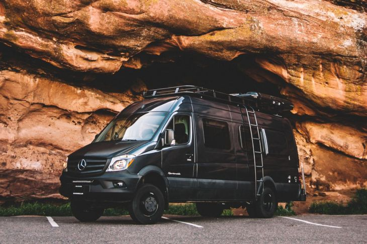 RV class types, explained: A guide to every category of camper ...