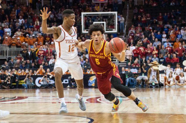 Iowa State Cyclones Vs Texas Longhorns College Basketball 2019 এর ছবির ফলাফল