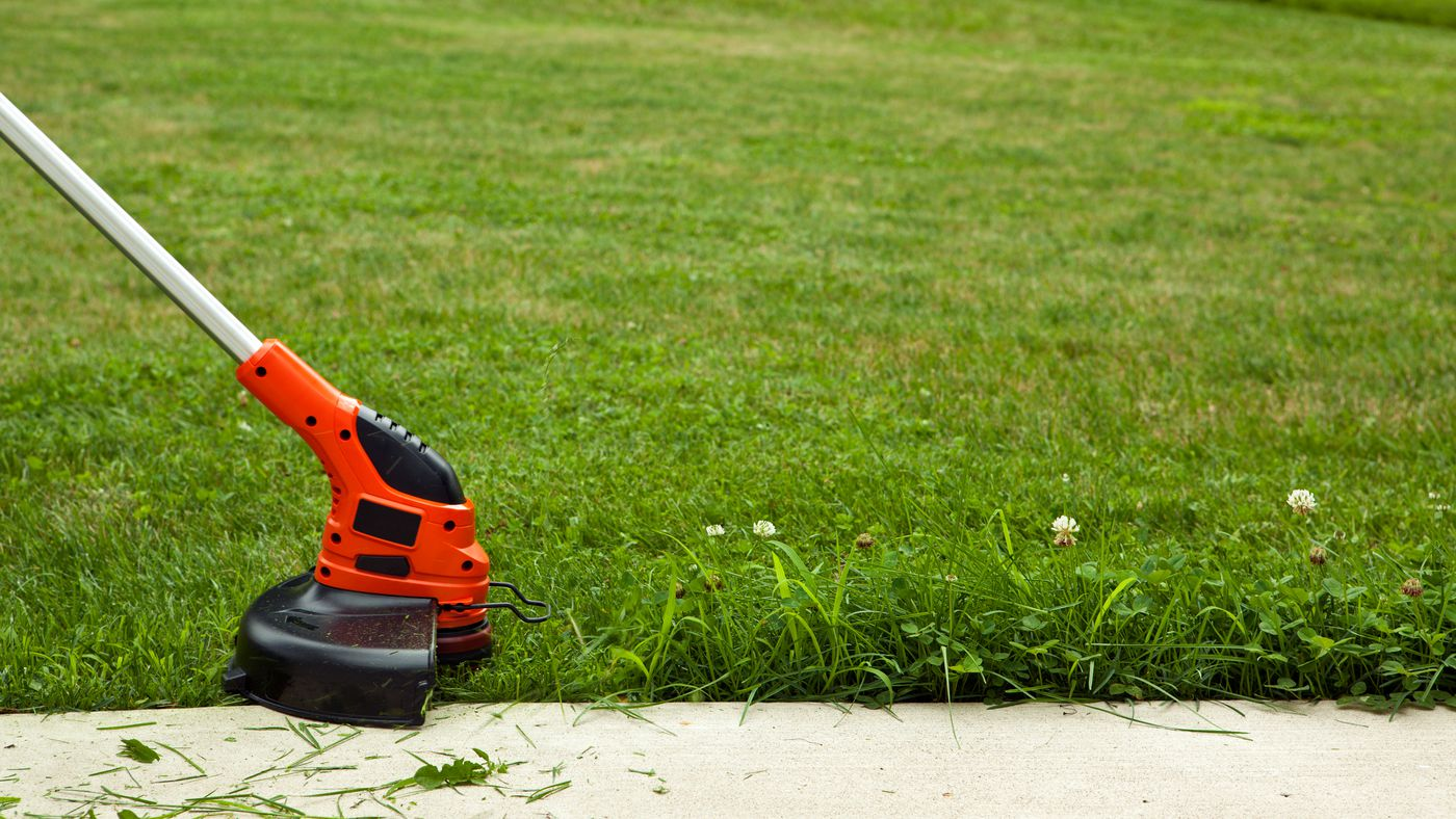 How To Edge A Lawn In 10 Easy Steps This Old House