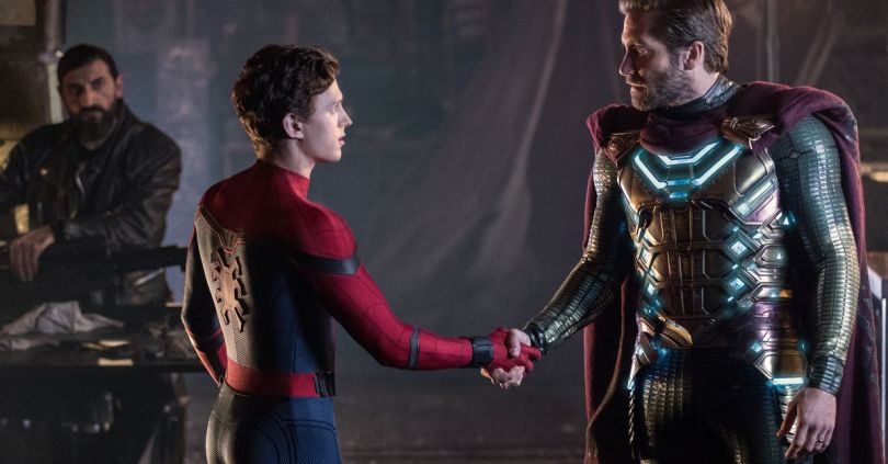 Disney inks a huge Sony deal to bring Spider-Man and other films to Disney Plus and Hulu