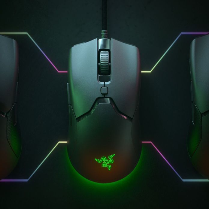 Razer S Viper Mini Mouse Aims To Be More Than A Miniaturized Rehash The Verge