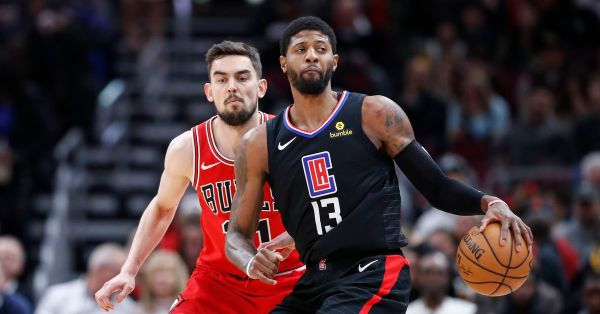 Road-Weary Clippers End Road Trip By Falling Short in Chicago, 109-106