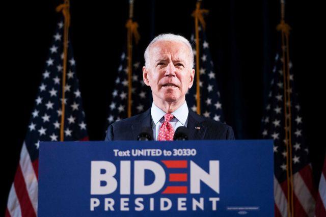 Joe Biden's coronavirus plan, explained - Vox