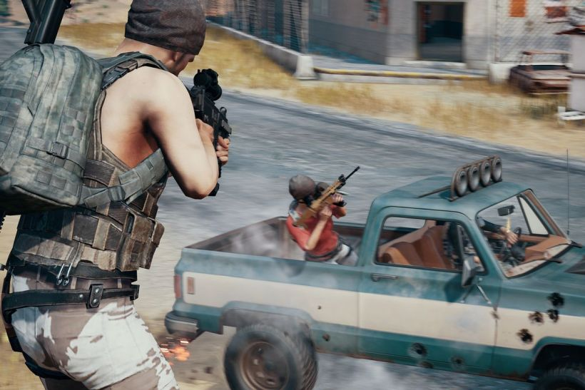 Where To Watch The 2018 Pubg Global Invitational Streams Schedule And Results