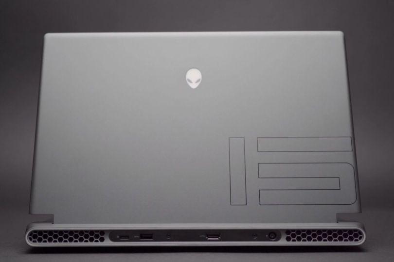 Alienware M15 R5