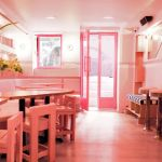 New York S Pinkest Restaurant Is Seriously Ridiculously Pink Eater