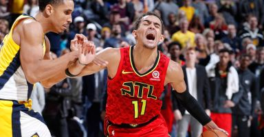 Pacers vs. Hawks: Game thread, lineups, TV info and more
