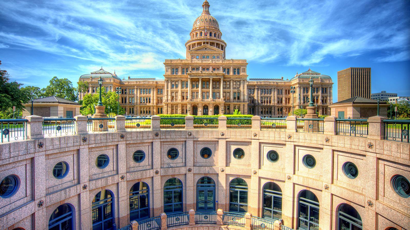 13 Stunning Capitol Buildings Across The U S